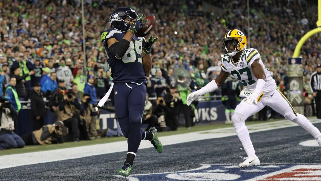 Seahawks batem Packers e seguem vivos em luta por vaga nos playoffs - The Playoffs