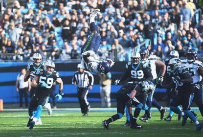 Com field goal no fim, Seattle Seahawks vence confronto direto contra Carolina Panthers - The Playoffs