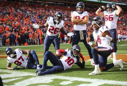 NFL Power Ranking 2018 The Playoffs: semana 12 - The Playoffs