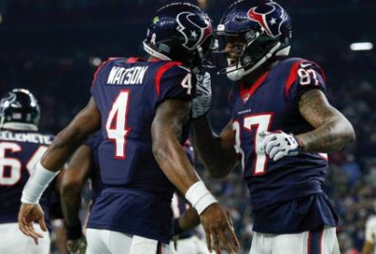 Overtime – a semana 12 da NFL passada a limpo - The Playoffs