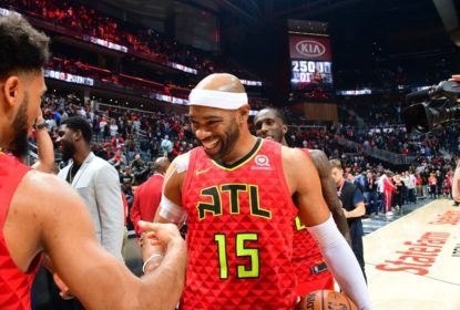 Vince Carter anuncia aposentadoria após 22 temporadas na NBA - The Playoffs