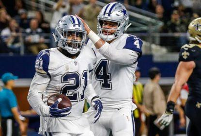 The Playoffs na WP #104: prévia da semana 4 da NFL 2019 - The Playoffs