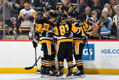 Jogador do Pittsburgh Penguins se recuperou da COVID-19 - The Playoffs