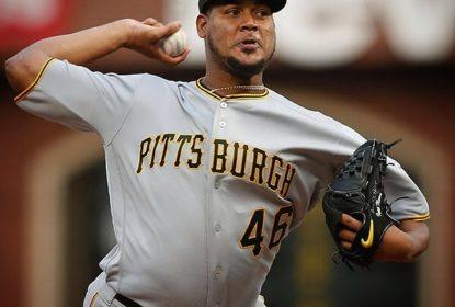 Chicago White Sox adquire Ivan Nova do Pittsburgh Pirates - The Playoffs