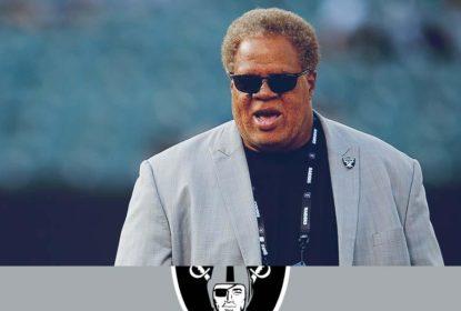 Oakland Raiders demite GM Reggie McKenzie - The Playoffs
