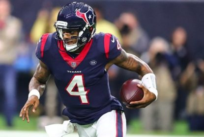 Houston Texans vence, conquista AFC South e pode ter bye week nos playoffs - The Playoffs