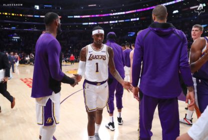 Los Angeles Lakers - Kentavious Caldwell-Pope