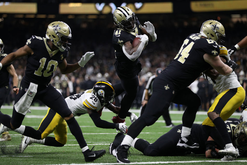 a8766e3016 NFL Power Ranking 2018 The Playoffs  semana 16