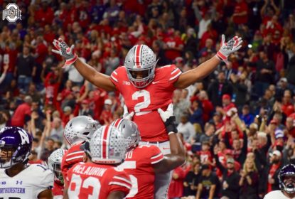Ohio State vence Northwestern e conquista bicampeonato da Big Ten - The Playoffs
