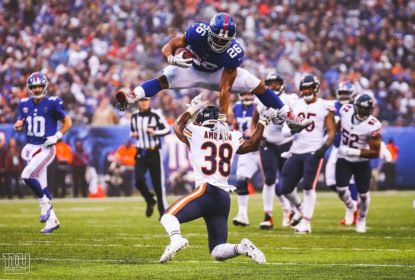 NFL Fantasy Football 2019: Top 5 running backs - The Playoffs