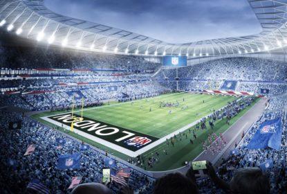 NFL anuncia equipes mandantes de jogos fora dos EUA em 2019 - The Playoffs