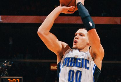 Aaron Gordon deseja ser trocado pelo Magic - The Playoffs