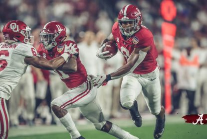 Alabama vence Oklahoma no Orange Bowl e garante vaga na decisão - The Playoffs