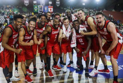 Seleção canadense anuncia pré-lista com 29 nomes para Copa do Mundo de Basquete - The Playoffs