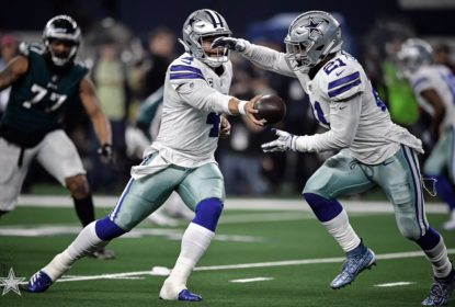 PRÉVIA NFL 2020: #13 Dallas Cowboys - The Playoffs