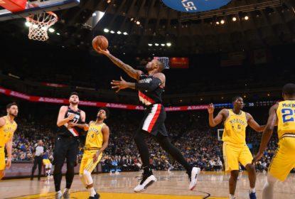 [PRÉVIA] Final da Conferência Oeste da NBA 2019: Golden State Warriors x Portland Trail Blazers - The Playoffs