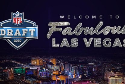 NFL mantém datas do draft, mas anuncia que não será um evento público - The Playoffs