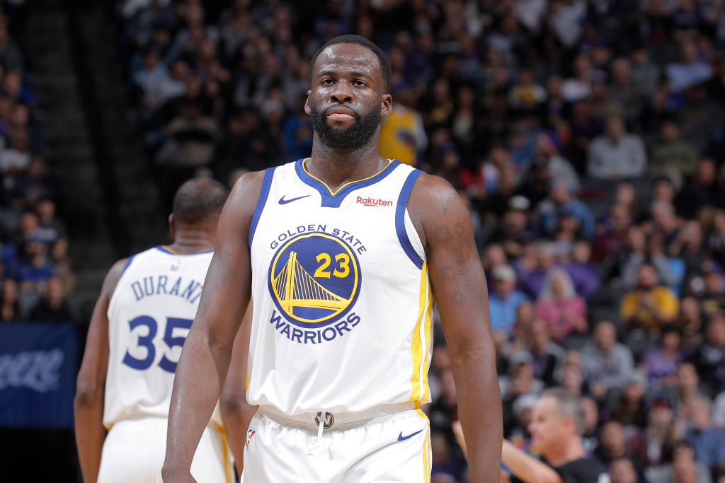 Draymond Green terá Rich Paul como empresário - The Playoffs