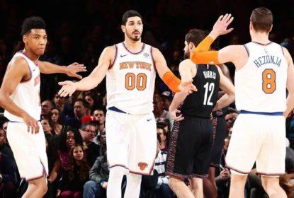 New York Knicks e Los Angeles Lakers são as franquias mais valiosas da NBA em 2019 - The Playoffs