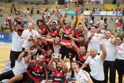 Flamengo derrota Franca e é campeão da Copa Super 8 - The Playoffs