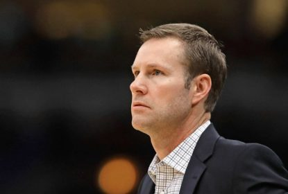 Chicago Bulls demite técnico Fred Hoiberg - The Playoffs