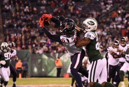 Texans vence Jets