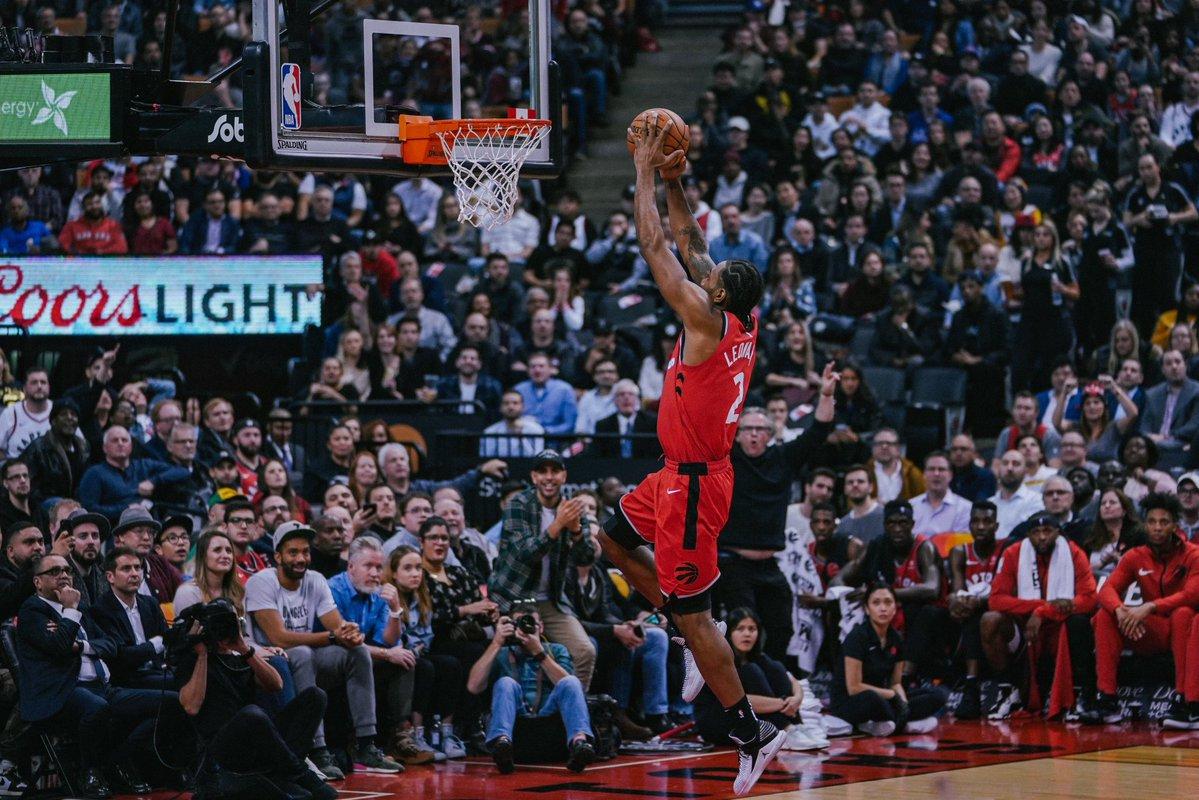 969c56c3e PRÉVIA  Playoffs da NBA 2019  Toronto Raptors x Orlando Magic