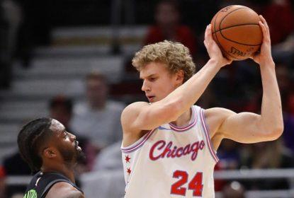 [PRÉVIA] NBA 2019-2020: #26 Chicago Bulls - The Playoffs