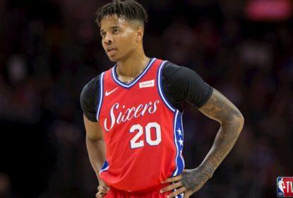 Detroit Pistons demonstra interesse em Markelle Fultz - The Playoffs