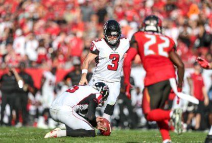 Falcons se despedem com vitória sobre Buccaneers, que demitem Dirk Koetter - The Playoffs