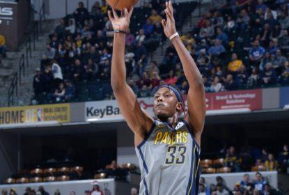 Myles Turner está liberado para voltar às atividades dos Pacers - The Playoffs