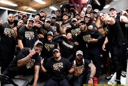 NFL Power Ranking 2018 The Playoffs: semana 14 - The Playoffs
