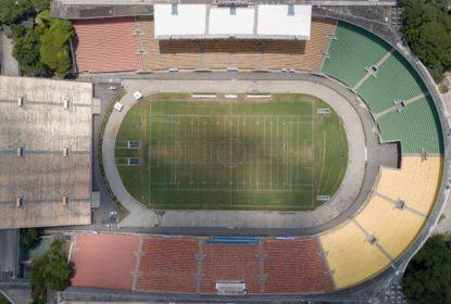 Prefeitura estuda trazer jogo da NFL para São Paulo - The Playoffs