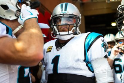"Cam Newton está ""empolgado"" com a chegada de Will Grier - The Playoffs"
