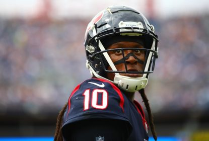 "DeAndre Hopkins é o último membro do ""Madden 99 Club"" - The Playoffs"