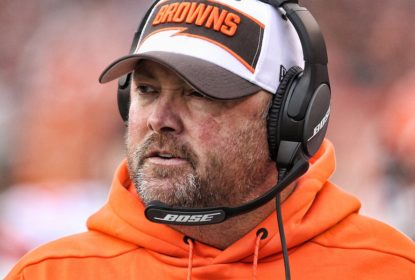Cleveland Browns promove Freddie Kitchens como novo head coach da equipe - The Playoffs