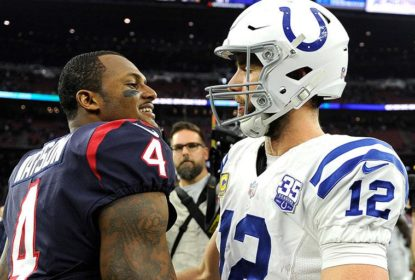 USA na Rede #129: prévias da NFL 2019 – AFC South - The Playoffs