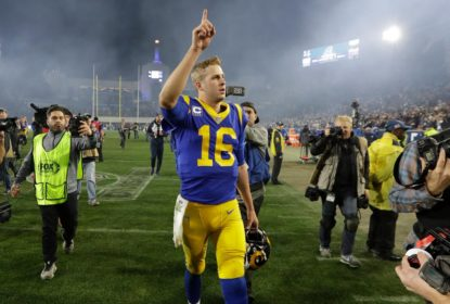 Super Bowl LIII: 5 motivos para acreditar no título do Los Angeles Rams - The Playoffs