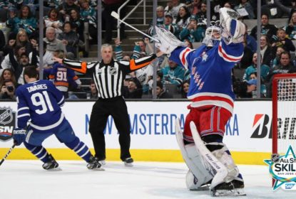 New York Rangers acerta rescisão de contrato com Henrik Lundqvist - The Playoffs