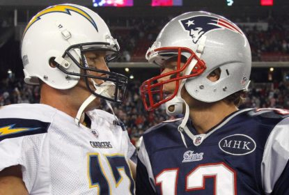[PRÉVIA] Playoffs da NFL: Los Angeles Chargers @ New England Patriots - The Playoffs