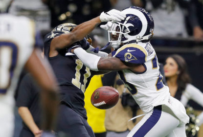 Comitê da NFL propõe expandir os replays para revisar pass interference - The Playoffs