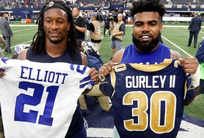 [PRÉVIA] Playoffs da NFL: Dallas Cowboys @ Los Angeles Rams - The Playoffs