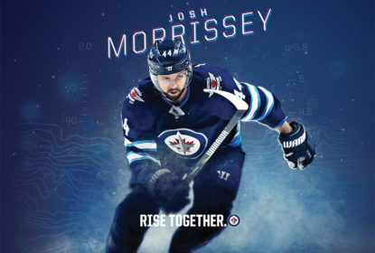 Winnipeg Jets perde Josh Morrissey por lesão até abril - The Playoffs
