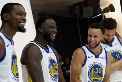 The Playoffs na WP #81: analisando o momento turbulento do Golden State Warriors - The Playoffs