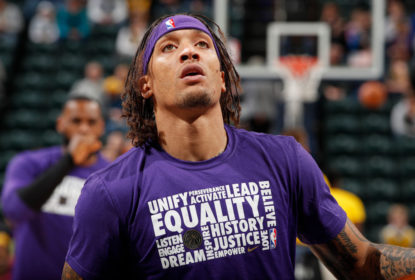 Michael Beasley acerta contrato com time chinês - The Playoffs