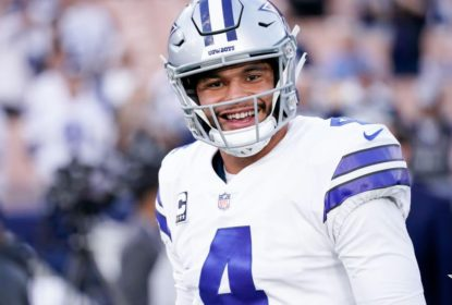 Dak Prescott assina franchise tag com os Cowboys - The Playoffs