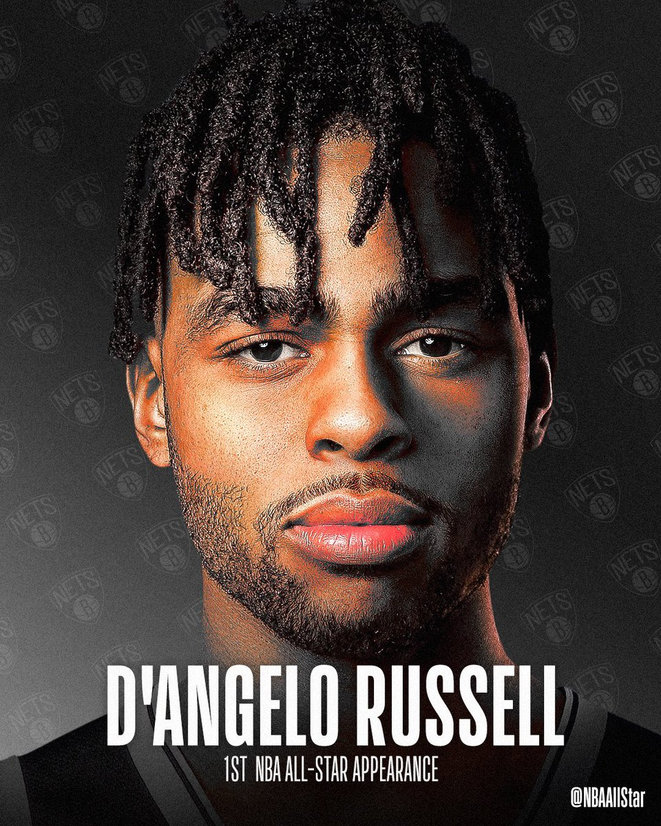 D'Angelo Russell substitui Victor Oladipo no All-Star Game 2019