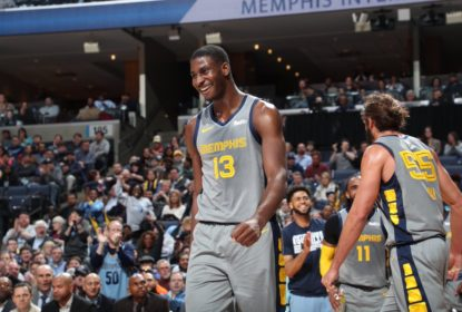 Com ruptura no menisco, Jaren Jackson Jr. está fora da temporada pelos Grizzlies - The Playoffs