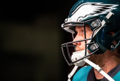 Jacksonville Jaguars deve assinar com Nick Foles na free agency - The Playoffs