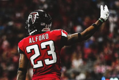 Robert Alford fecha por três anos com o Arizona Cardinals - The Playoffs